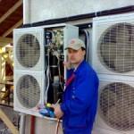 Assistenza immediata climatizzatori Roma